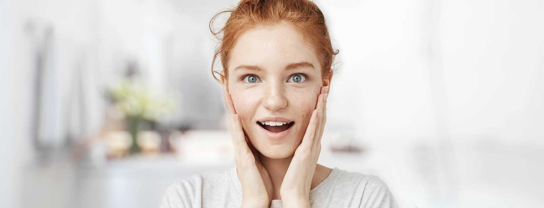 برنامه مراقبت از پوست روزانه و هفتگی برای انواع پوست